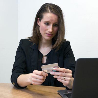 Identiteitsfraude met digitale ID