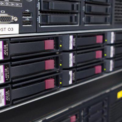 GKS regelt systeembeheer, VoIP, Cloud opslag, I like internet tool en Werkplekinrichting.