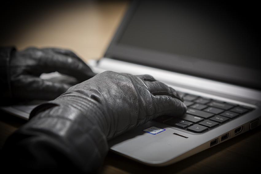 GKS Security Penetrator Test